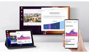 Samsung Dex Features Tips