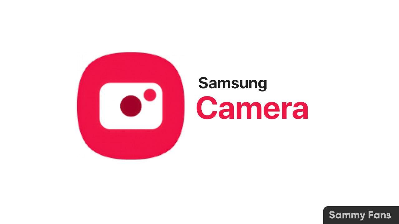 Samsung's Camera app updated to version 10.5.03.1 (September 24, 2020) - Sammy Fans