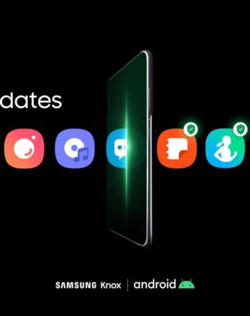 Samsung Security Patch Update