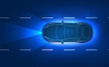 Autonomous Driving Lidar