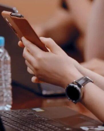 Samsung Galaxy Fold 3 Leaks