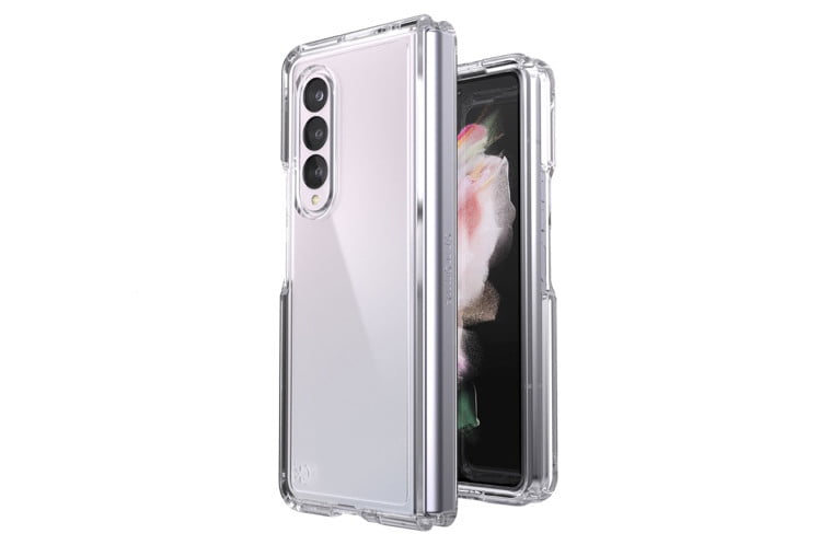 Galaxy Z Fold 3 cases & covers