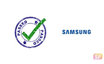 Samsung GSMA's NESAS