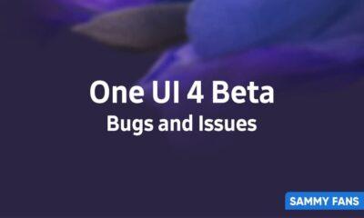 one-ui-4-beta-bugs-issues